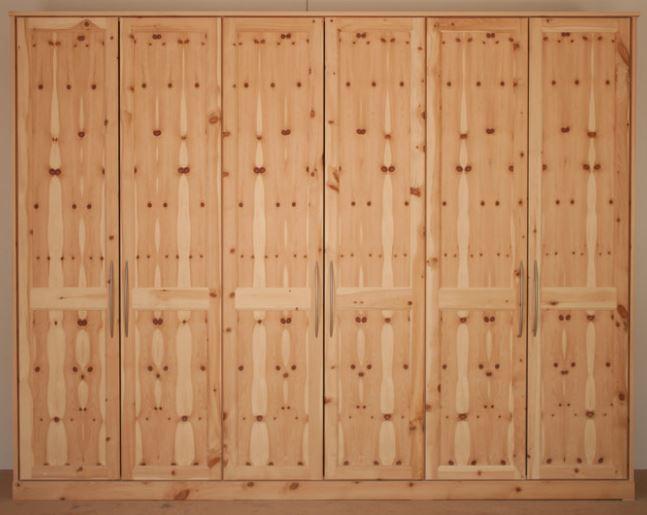 zibernholz-schlafzimmerschrank