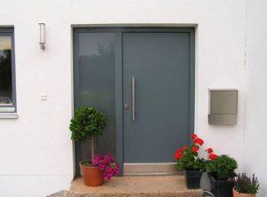 Haustüren Grabrucker
