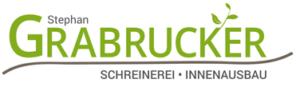 Logo der Schreinerei Grabrucker bei Landshut
