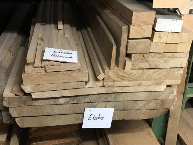 Holzarten Grabrucker 2