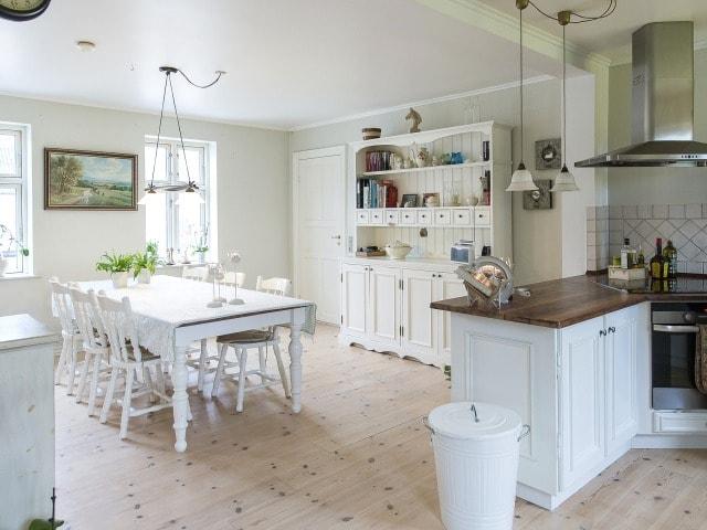 Küchen von der Schreinerei bei Landshut