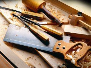 Reparaturdienst der Schreinerei bei Landshut