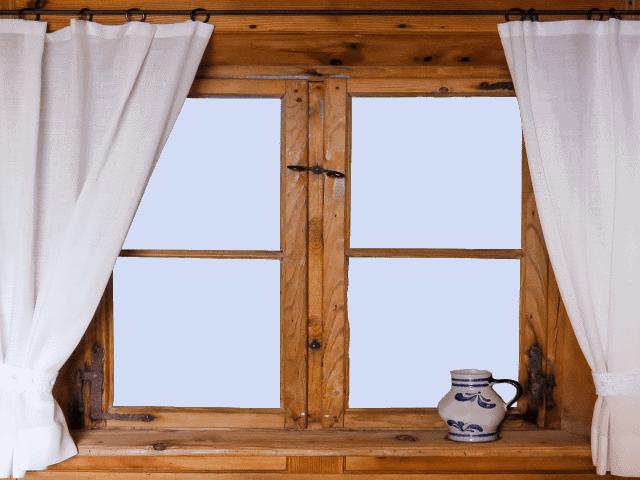 Fenster Schreinerei Grabrucker