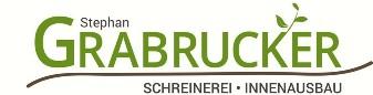 Schreinerei Grabrucker Logo