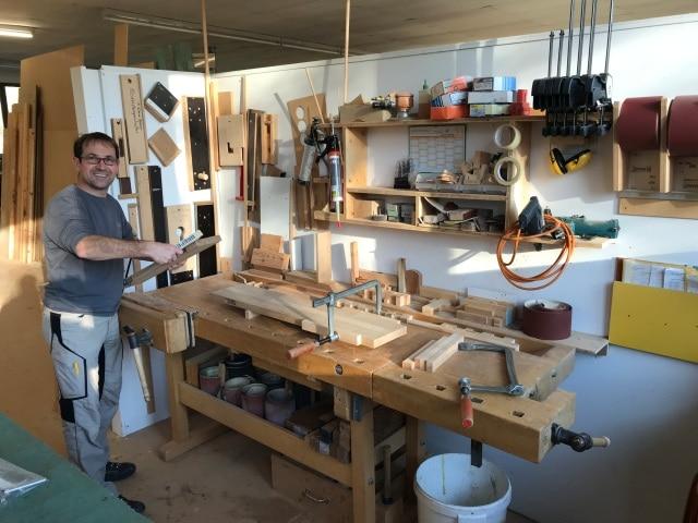 Reparaturdienst Schreinerei bei Landshut