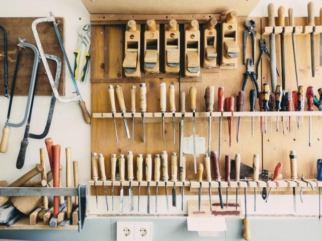 Reparaturdienst Grabrucker