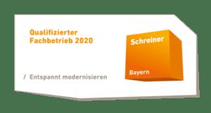 Schreiner Innung Bayern