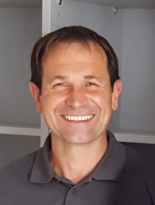 Stephan Grabrucker