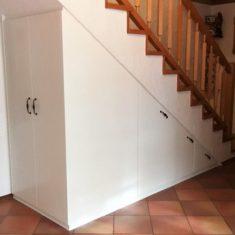 maßgefertigte Wohnraummöbel