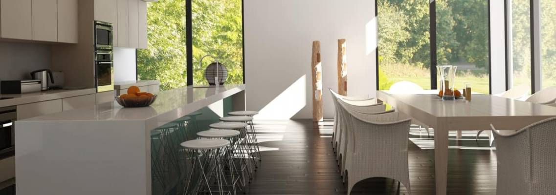 Schreinerei bei Landshut Exklusive Küchen