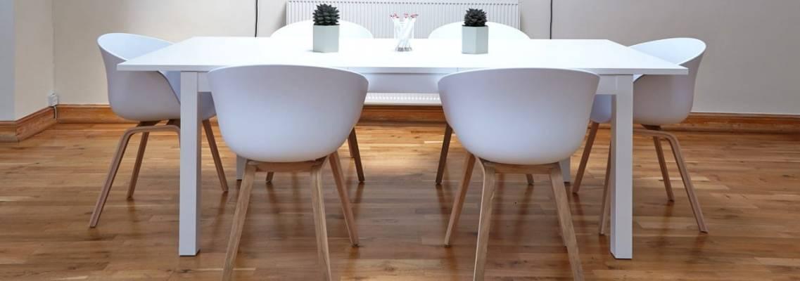 Schreinerei bei Landshut Stühle
